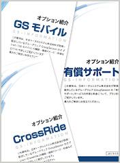 GroupSession의 유상 옵션